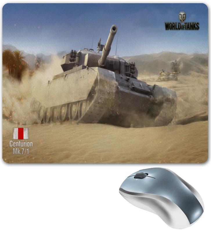 Коврик для мышки Centurion Mk.7/1
