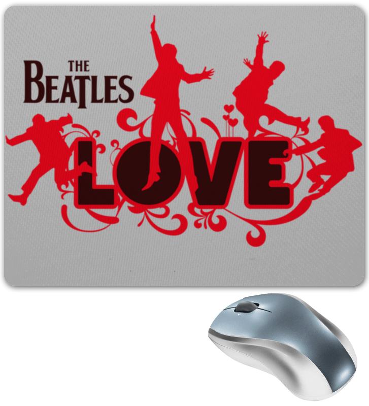 Коврик для мышки Beatles
