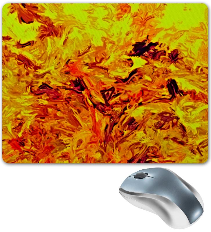 Коврик для мышки Printio Яркая живопись масляная живопись yue hao yh0334 7585