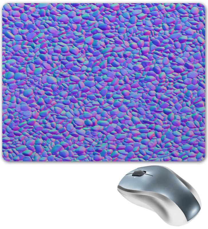 Коврик для мышки Printio Цветные