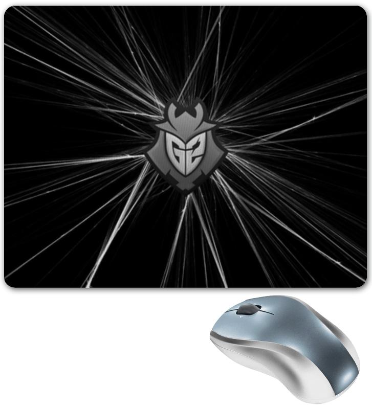 Коврик для мышки Printio G2.kinguin