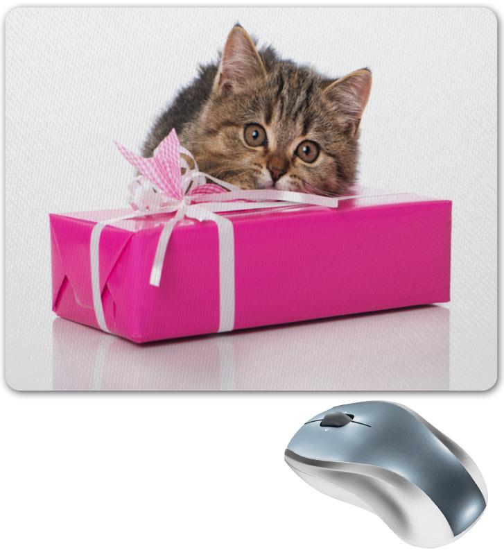 Коврик для мышки Printio Подарок коврик для мышки круглый printio подарок