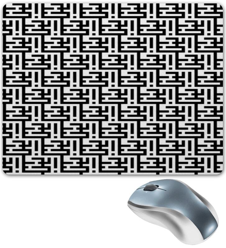 Коврик для мышки Printio Полосы коврик для мышки printio красные полосы