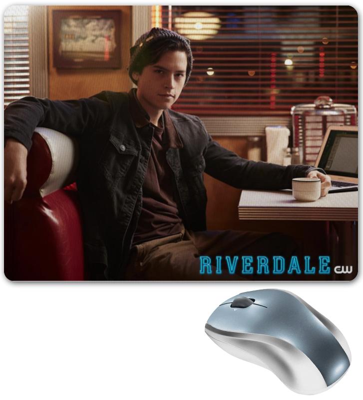 Коврик для мышки Printio Riverdale (ривердейл) riverdale vol 1