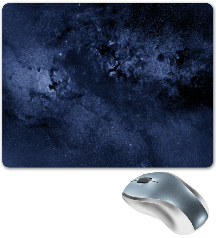 Коврик для мышки Printio Звезды в небе коврик для мышки printio звезды