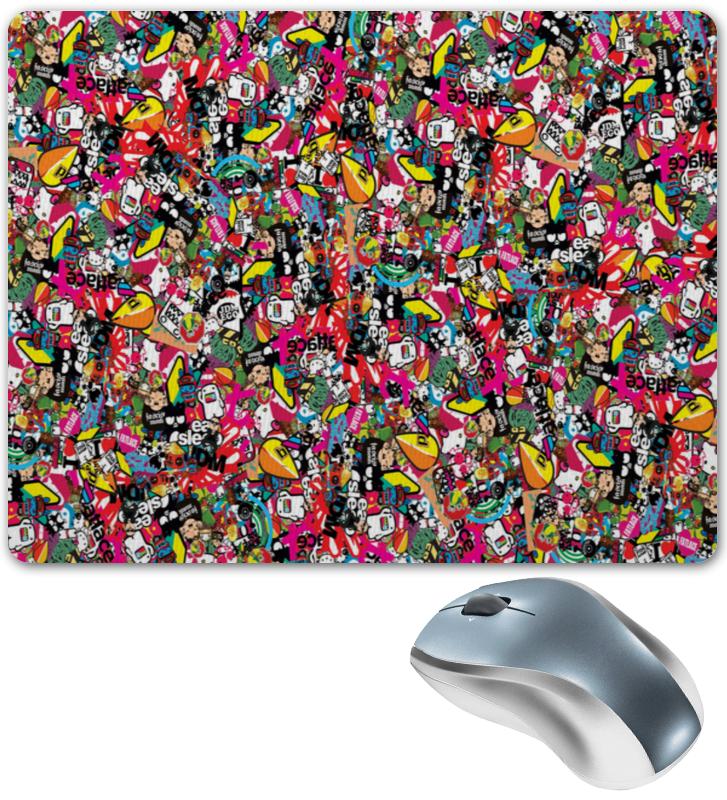 Фото - Printio Мульты коврик для мышки printio мульты
