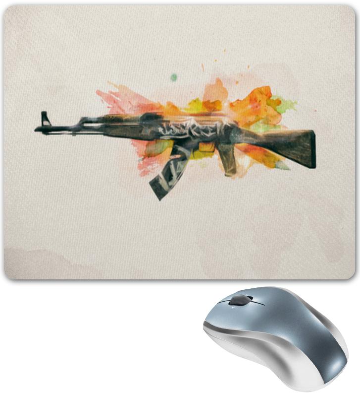 Коврик для мышки Printio Ak-47 | wasteland rebel