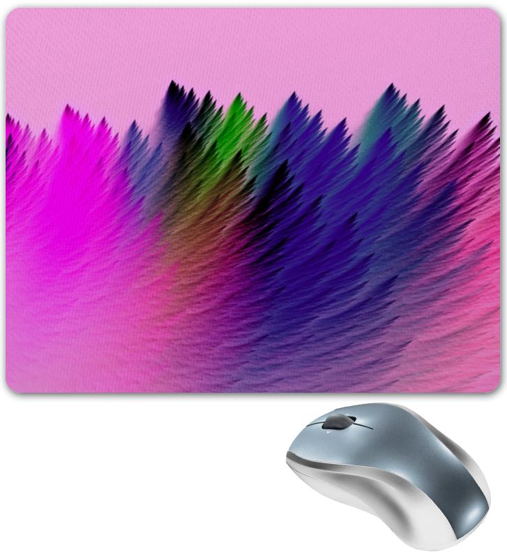 Коврик для мышки Printio Взрыв красок коврик для мышки printio битва красок