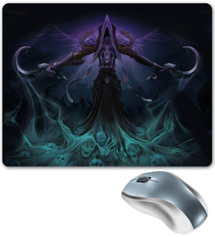 Коврик для мышки Printio Warcraft collection orly blush collection 490 цвет 490 cheeky