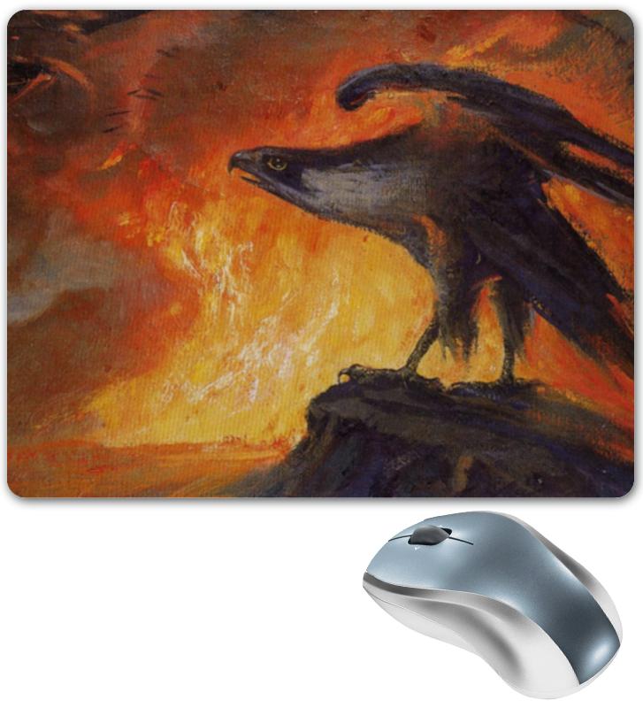 Коврик для мышки Printio Имперский орел детская мебель орел