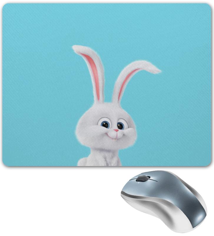 Коврик для мышки Printio Снежок пакет гипотермический снежок