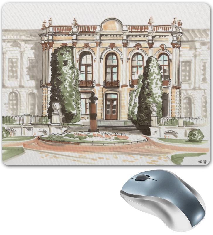 Коврик для мышки Printio Тимирязевская академия кружка printio главное здание тимирязевской академии