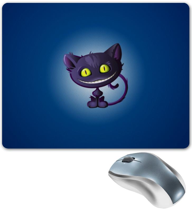 Коврик для мышки Printio Чеширский кот коврик для мышки printio кот page 6