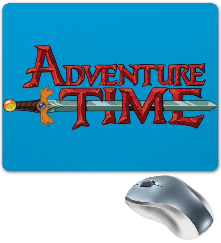 Коврик для мышки Adventure Time / Время Приключений