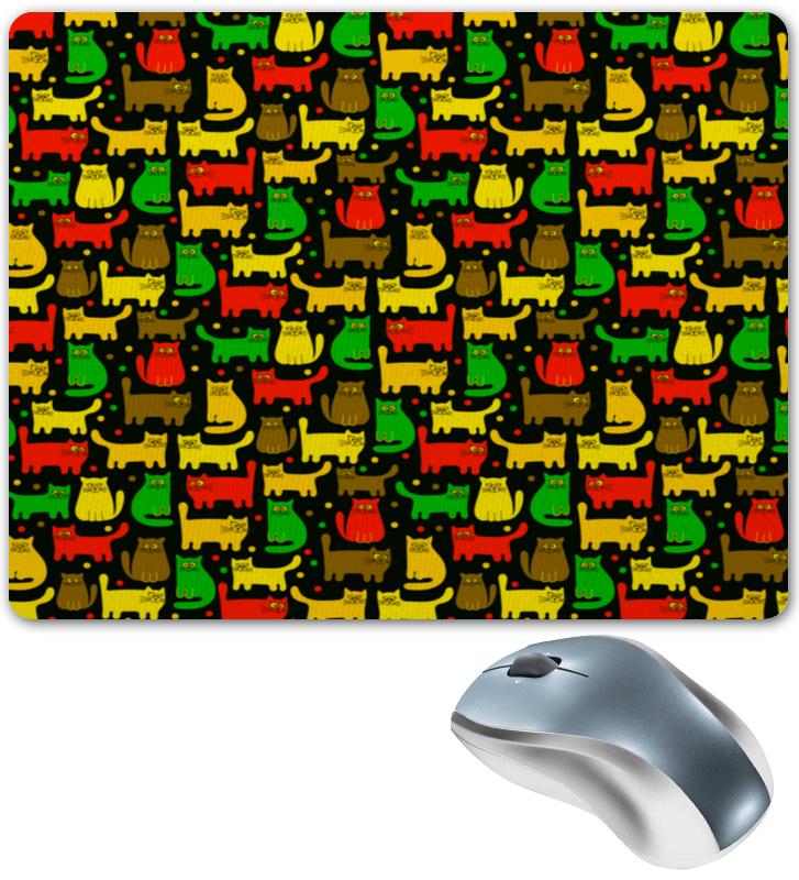 Коврик для мышки Printio яркие