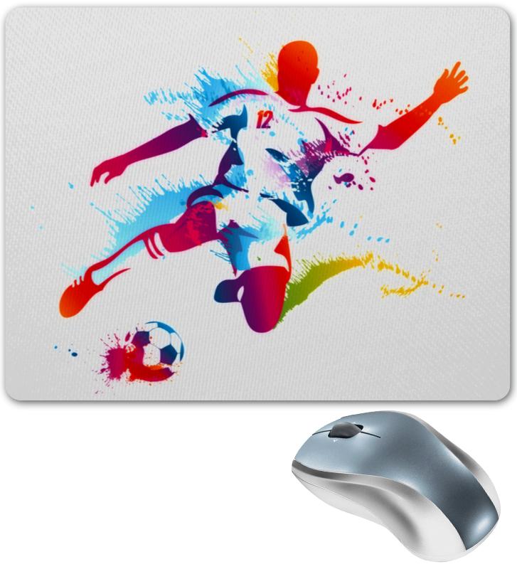 Коврик для мышки Printio Футбол train ks432s pu материал no 4 футбол
