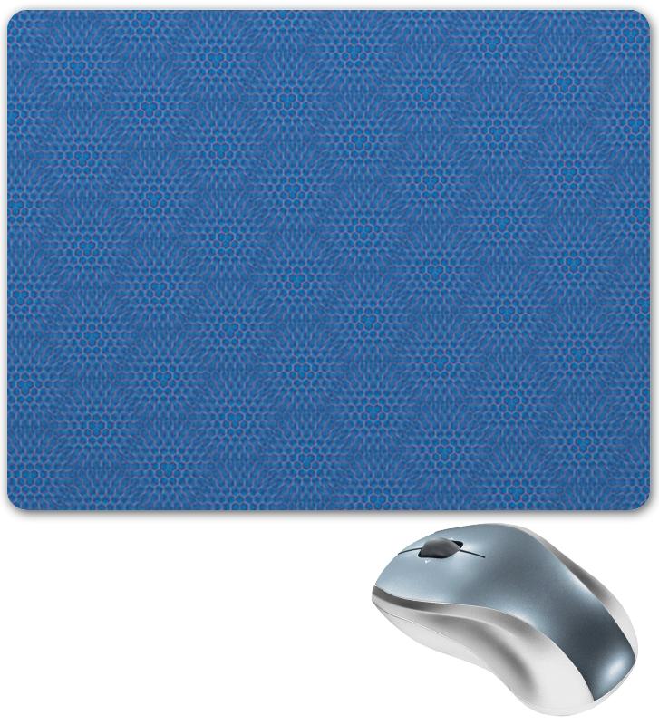 Коврик для мышки Printio Геометрия соты коврик для мышки printio мотивация
