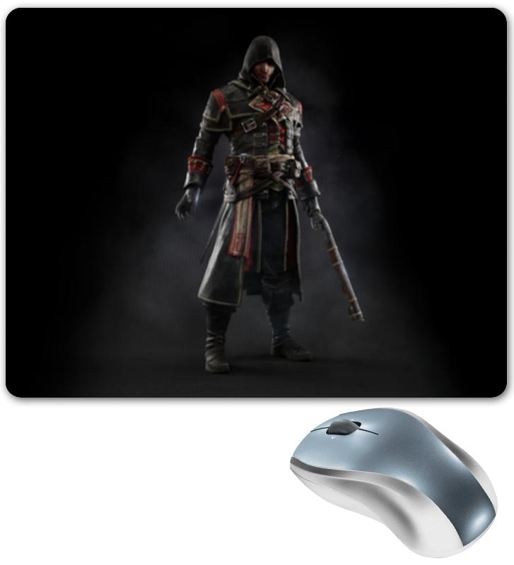 Коврик для мышки Printio Assassins creed (rogue)