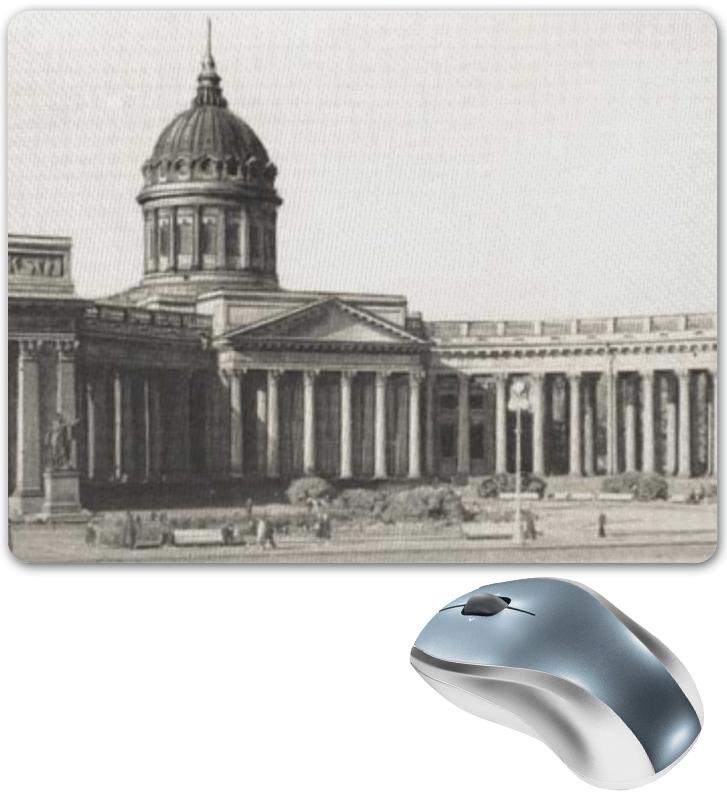 Коврик для мышки Printio Красоты санкт-петербурга