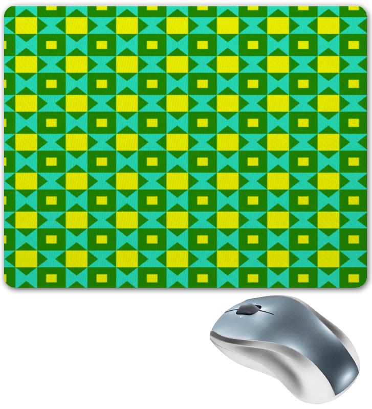 Коврик для мышки Printio Графический узор