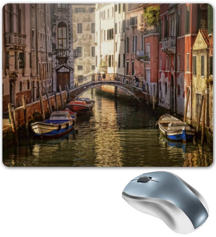 Коврик для мышки Printio Венеция