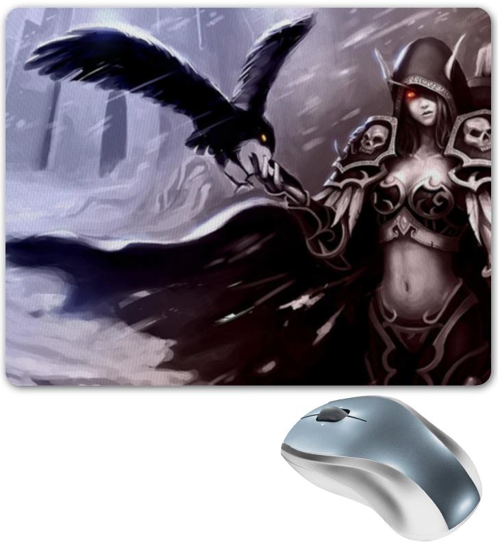 Коврик для мышки Printio Warcraft