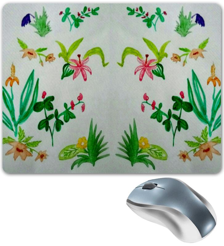 Коврик для мышки Printio Ботаника коврик для мышки printio ботаника
