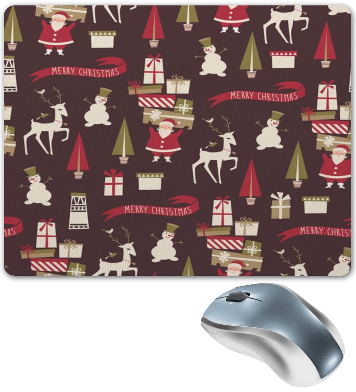 Коврик для мышки Printio Christmas decorative pillow christmas decoration decorative pillow
