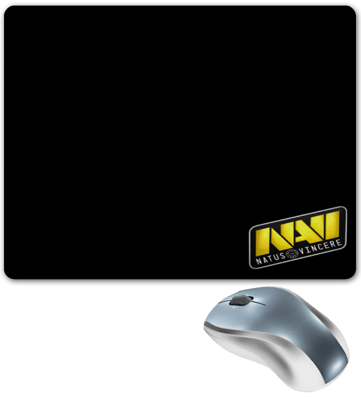 Коврик для мышки Printio Navi mat