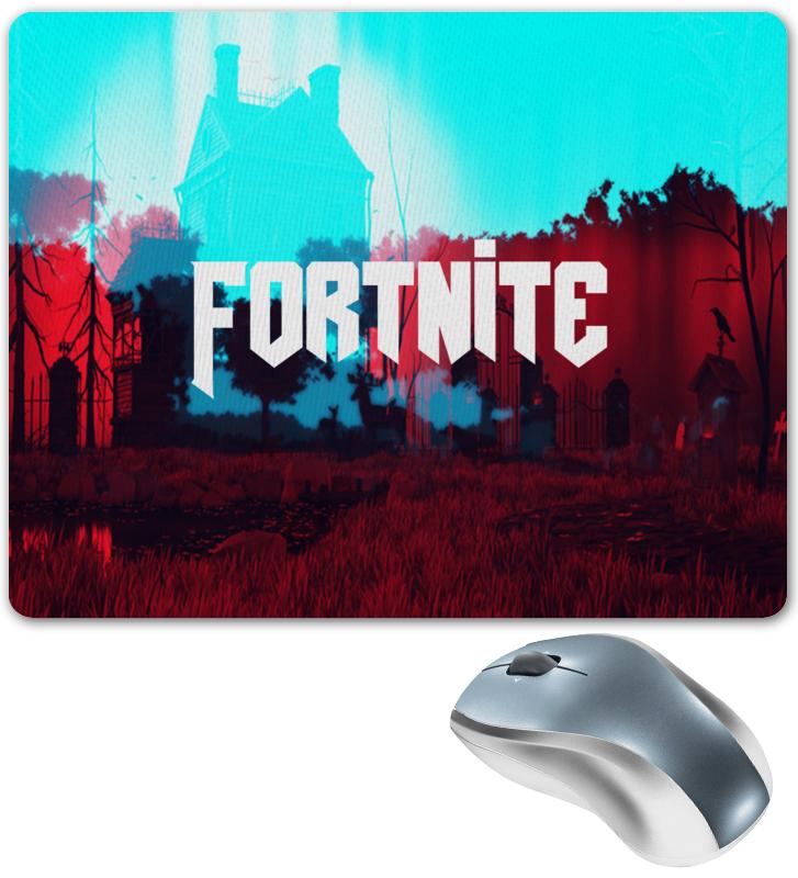 Коврик для мышки Printio Fortnite 2019 new fortnite 100