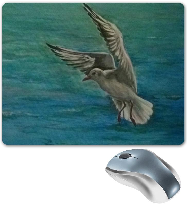 Коврик для мышки Printio Чайка бомбер printio чайка