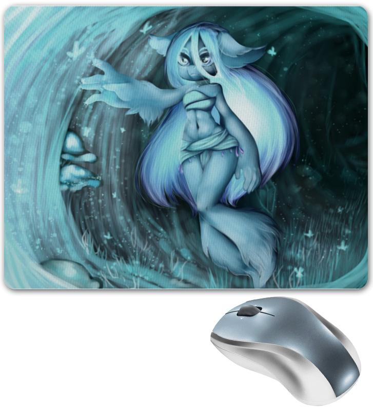 Коврик для мышки Printio Юкио, персонаж