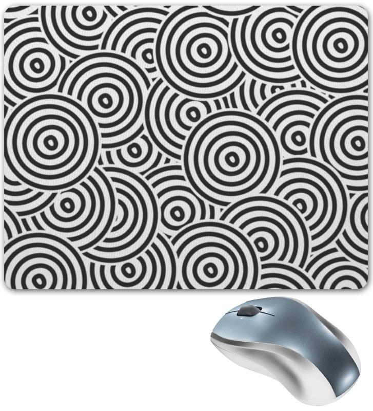 Коврик для мышки Printio Радиальный радиальный шарикоподшипник harbin hayuwei bearing 32906 2007906 30 47 12mm