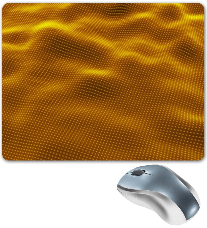 Коврик для мышки Printio Dynamic waves planet waves 1dgn4 100 duralin picks medium