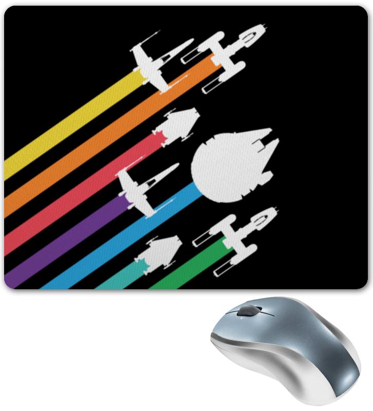 Коврик для мышки Printio Star wars / звездные войны коврик для мышки printio star wars