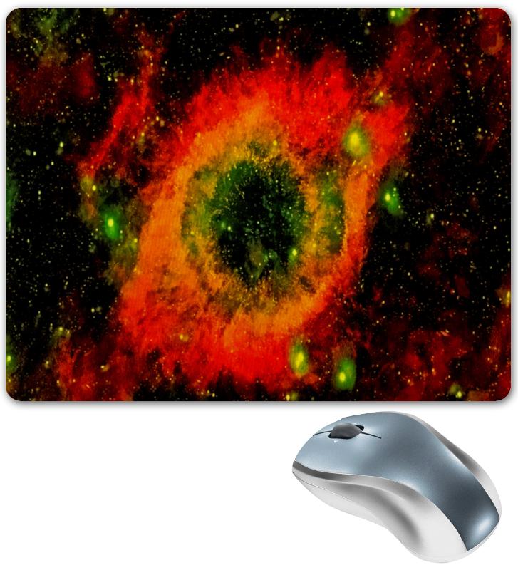 Фото - Коврик для мышки Printio Вспышки космоса вспышки для фотоаппаратов