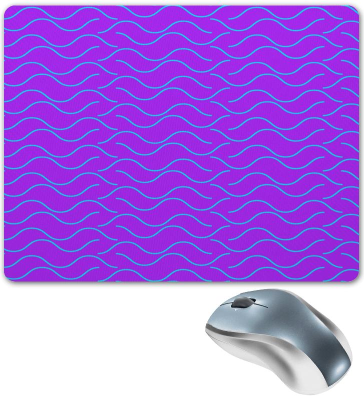 Коврик для мышки Printio Морская волна