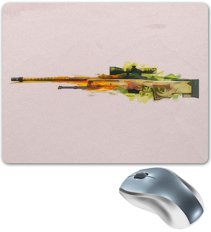 Коврик для мышки Printio Cs:go awp dragon lore ключи для steam купить cs go за 150 рублей
