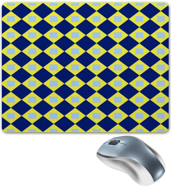 Коврик для мышки Printio Графический узор коврик для мышки printio узор листьев