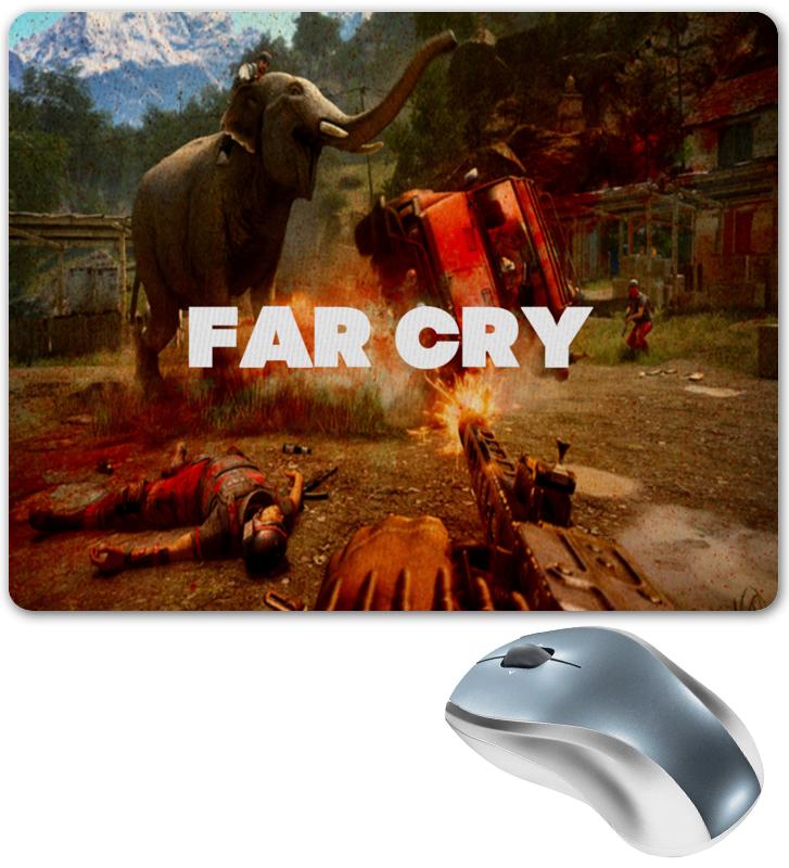 Коврик для мышки Printio Far cry худи print bar far cry