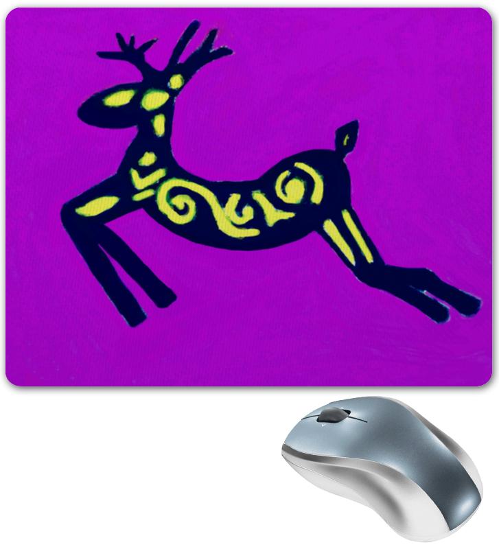 Коврик для мышки Printio Олень