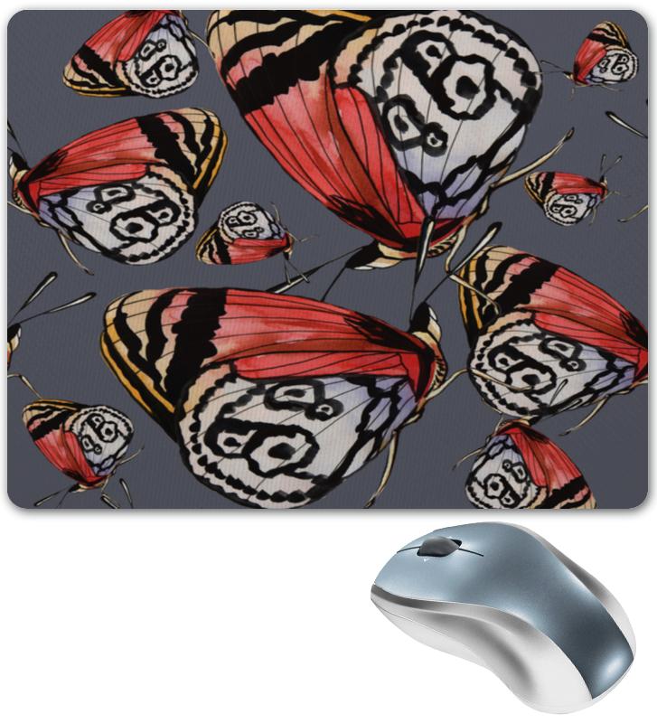 Коврик для мышки Printio Бабочки коврик для мышки printio бабочки