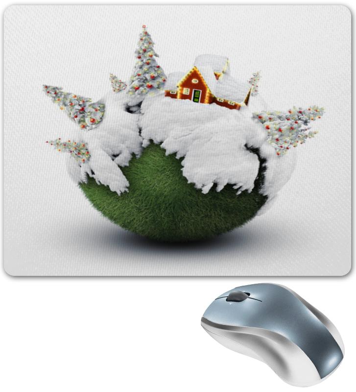 Коврик для мышки Printio Новый год старый новый год с денисом мацуевым