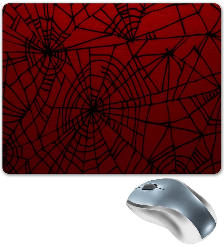 Коврик для мышки Printio Паутина паутина страсти