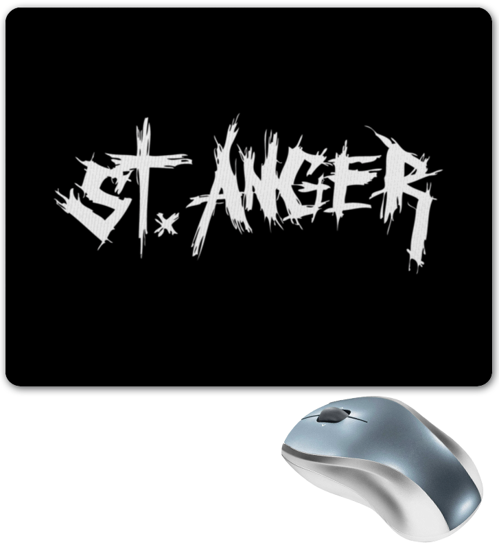 Printio «st. anger» anger reissue
