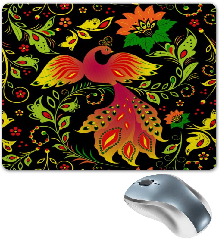 Printio Жар-птица коврик для мышки круглый printio жар птица
