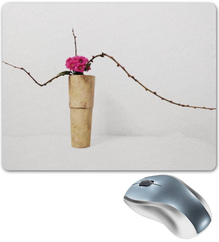 Коврик для мышки Printio Икебана / ikebana