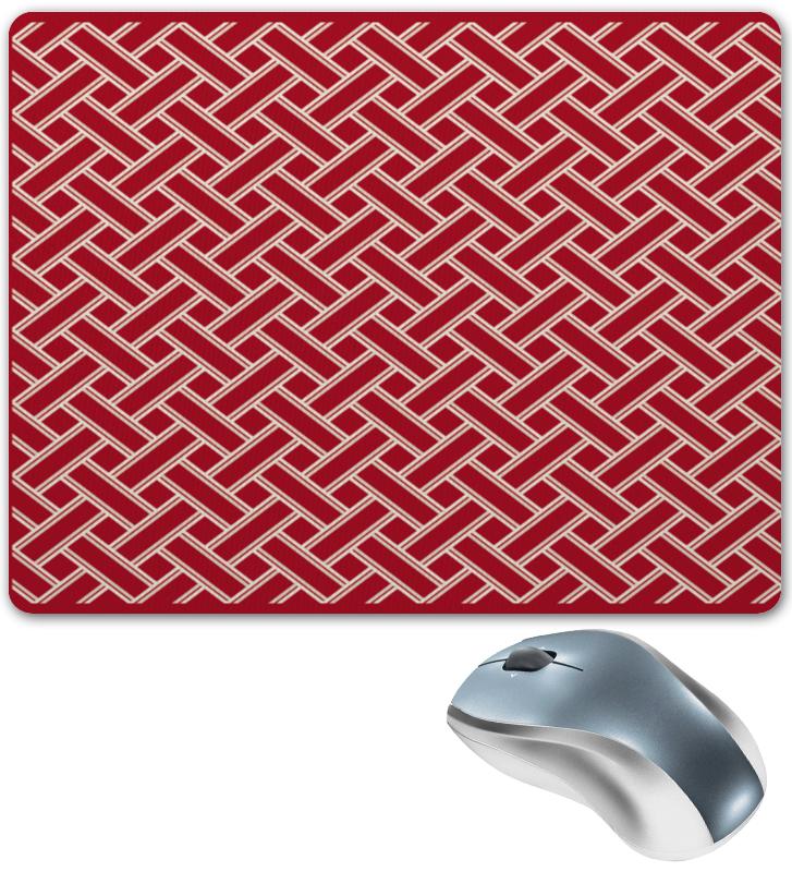 Коврик для мышки Printio Красный переплет