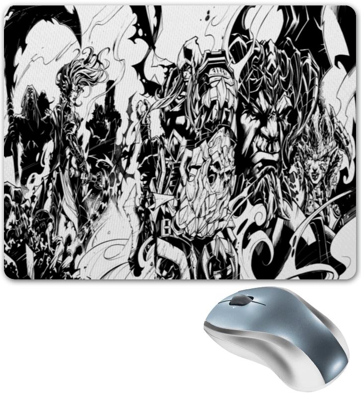 цена Printio Черно-белый рисунок онлайн в 2017 году