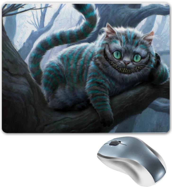 Коврик для мышки Printio Кот коврик для мышки printio кот сыр и мышка